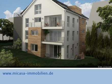 Gemütliche 3-Zimmerwohnung mit Balkon in Wannweil