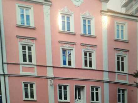 Erstbezug nach Sanierung: 3-Zimmer-EG-Whg, flexible Nutzung, Wohnen/Arbeiten/Gewerbe