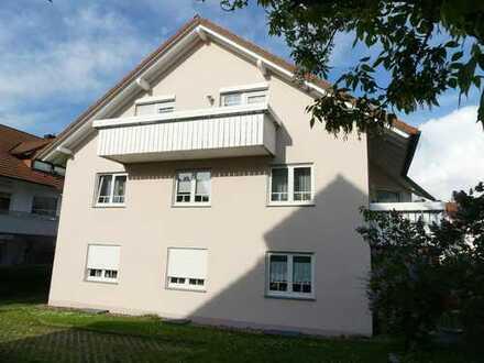Oberndorf a. Neckar - gepfl. ETW mit Terrasse
