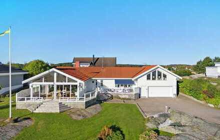 Schweden Haus am Meer, schönes, geräumiges Haus mit fünf Zimmern in Gottskär, Onsala