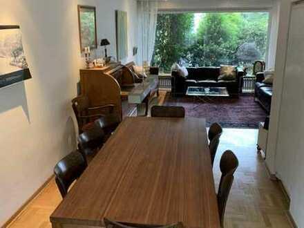 Großzügiges, modernes Einfamilienhaus, 2 Terrassen, Balkon 144m² 4RKDB Gäste-WC
