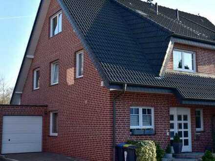 Hochwertig ausgestattete Doppelhaushälfte in familienfreundlicher Lage von Bottrop-Batenbrock