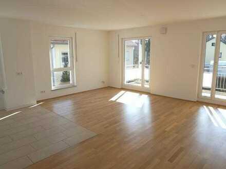 Energiefreundliche moderne 4-Zimmer Wohnung in Erding