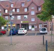 Freundliche 1-Zimmer-Dachgeschosswohnung mit EBK in Lotte