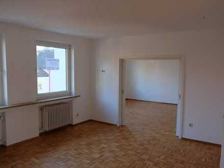 Forchheim Innenstadt, Bhf-nähe - helle 5 Zimmer Wohnung, 114 qm