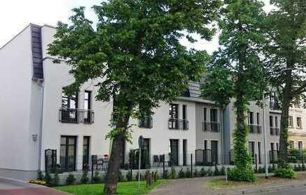 Bild_TOP! EG 3 Raum Wohnung mit Terasse, Barierefrei, Stellplatz, Nahe Kaufland, S+R-Bahn Anschluss