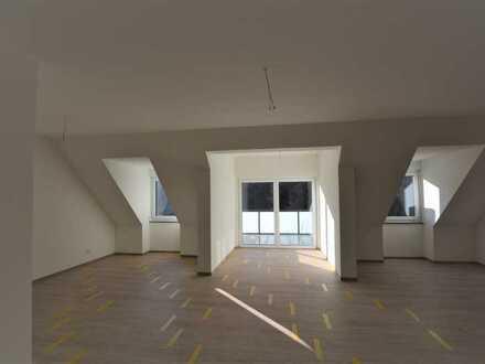 Ihr neuer Wohntraum - 3 ZKBB Maisonette-Wohnung incl. EBK - Sie können direkt einziehen!