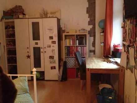 Zimmer in lieber WG zentral und in FH Nähe 25 qm