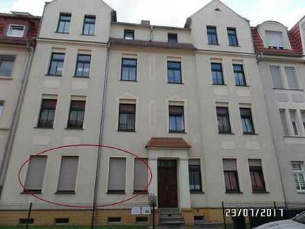 Schöne 2-Raum-Wohnung im Erdgeschoß!