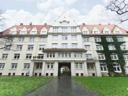 Lister Wohntraum: Erstbezug nach umfangreicher Sanierung *PROVISIONSFREI*