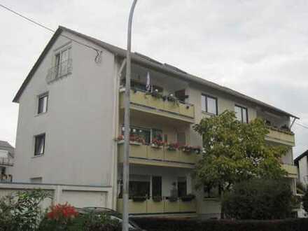 Schöne, helle 2- Zimmer- Dachgeschoss- Wohnung in ruhiger Lage in KA- Neureut zu vermieten