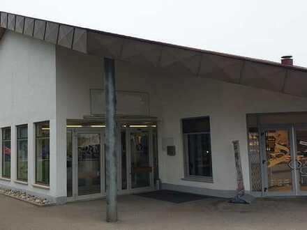 +++TOPLAGE+++Ladengeschäft+Lager+Büro+++
