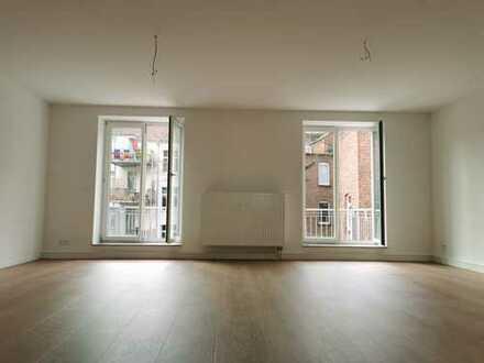 Linden-Süd: moderne Wohnung zum Verlieben!