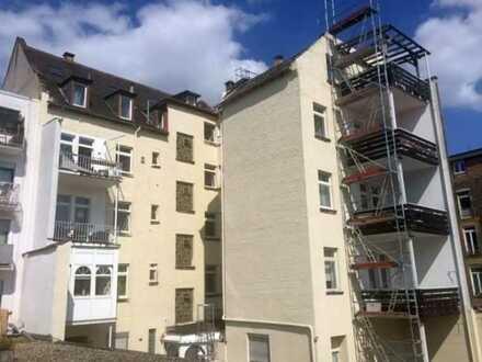 Top Immobilieninvestment - Denkmalobjekt 15 WE & Neubauprojekt 20 WE in Citylage Mannheim/Quadrate