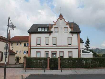 Repräsentative Büroräume in Stadtmitte Neckargemünd