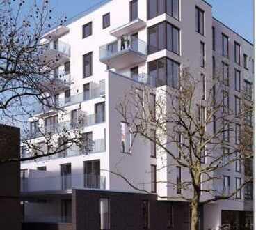 Moderne Top-Praxis- oder Büroräume im Neubau - Hannover-List / Vahrenwald