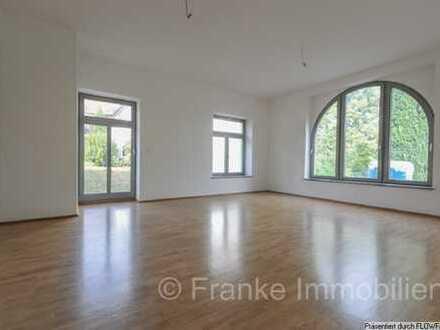 Mockritz - ERSTBEZUG! Moderne 3-Zi.Wohnung in ruhiger Lage mit Parkett, Fußbodenheizung und Terrasse