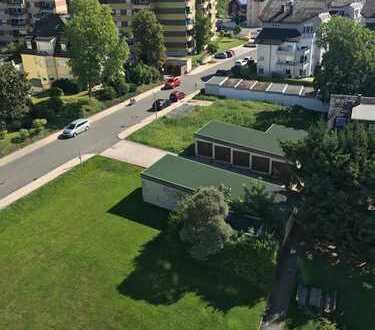 Investoren Bauträger Grundstück für Wohnbebauung