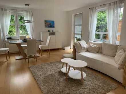 1.650€, 80 m², 3 Zimmer vollständig möbliert