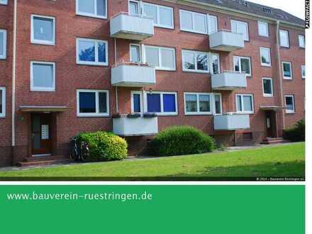 Drei-Zimmer-Wohnung mit Balkon im Wiesenhof zu vermieten!