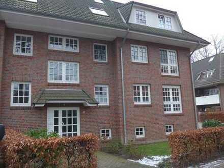 Moderne 3 Zi.-Maisonette mit Balkon in ruhiger und schöner Wohnanlage