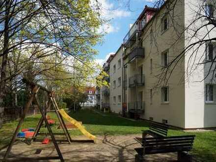 Gruna: Balkon + Loggia + Stellplatz