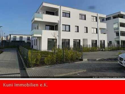 Hochwertige Gewerbefläche, 101 m², für Büro oder Praxis in guter Lage. NEUBAU/ERSTBEZUG!