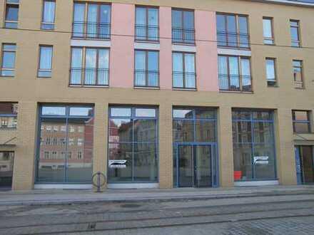 Gewerbefläche in der Altstadt-zentrale Lage in Bahnhofsnähe