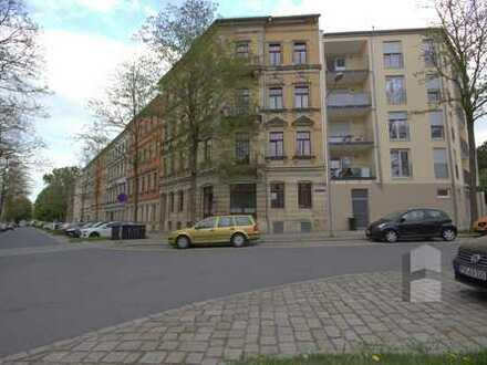 2-Raum Wohnung in Dresden/Plauen zu verkaufen!