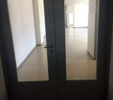 Büroflächen mit optionaler Lagerfläche