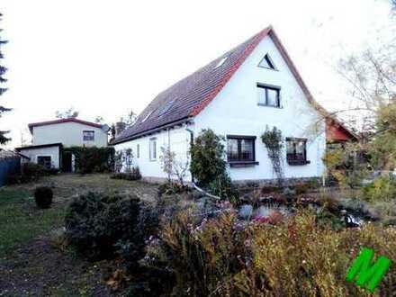 + Maklerhaus Stegemann + 5,0 % + Wohnhaus mit herrlichem Weitblick nur 1 Stunde von Berlin entfernt