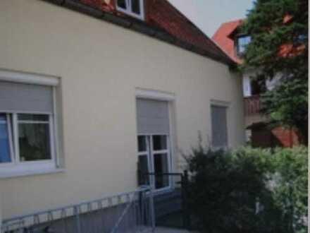 Erstbezug nach Renovierung: freundliche 2-Zimmer-Gartenwohnung zum Kauf in Fürstenfeldbruck