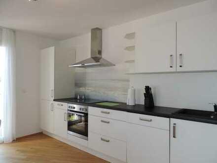 ++ Exklusiv möblierte Penthouse Wohnung ++