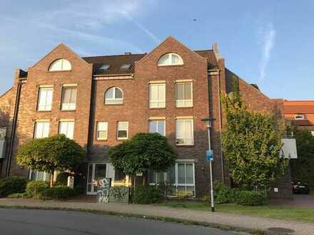 Schöne drei Zimmer Wohnung in Oldenburg, Eversten