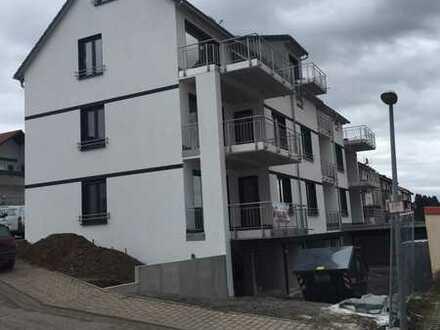 4-Zimmer Whg. - 3,4% Rendite Neubau