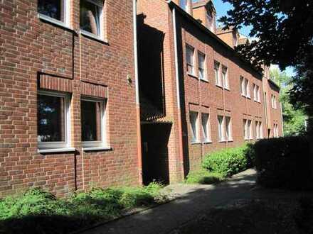 Helle 3-Zimmer-DG-Wohnung in Gronau ab sofort!