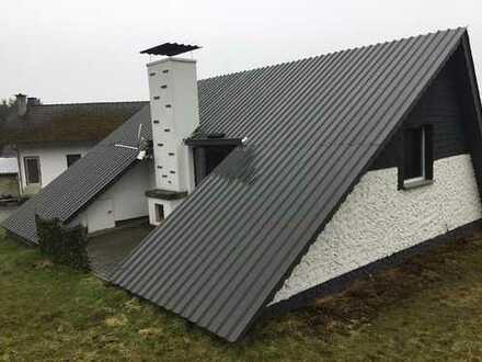 Kleines Wohnhaus ideal für den 1-2 Personenhaushalt direkt am Waldrand