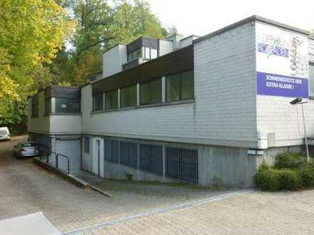 Fertigungs- Prduktionsräume - Lager - Werkstatt - Büro