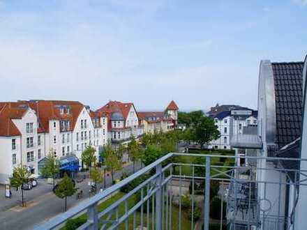 Kühlungsborn at it's best! 200 m zum Strand direkt an der Promenade - VILLA NORDWIND