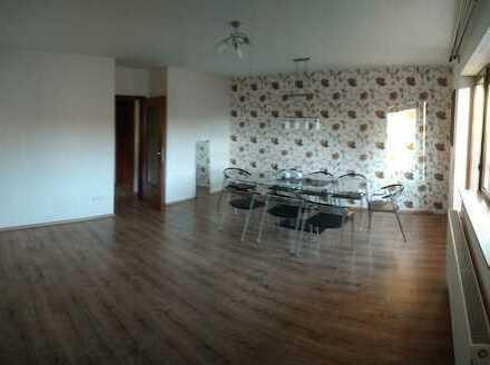 Modernisierte 3-Zimmer-Wohnung mit Balkon in Unna