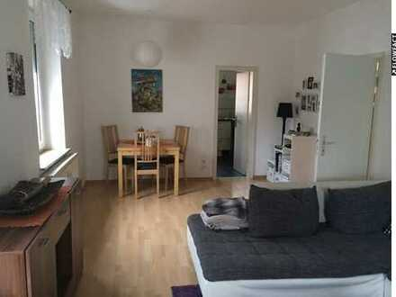 Großzügig geschnittene 3-Zimmer-Wohnung in Augsburg-Pfersee