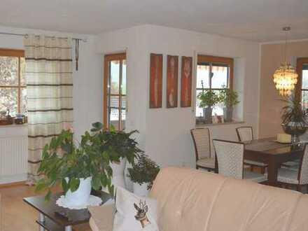 Wunderschöne 3,5-Zimmer-Wohnung in Bruckmühl-Götting