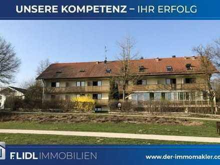 Kurhotel in Bad Birnbach zu verkaufen - Top Lage