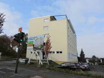 Vielseitig nutzbare, komplett renovierte Büroräume in zentraler Lage von Bonn-Duisdorf/Hardtberg
