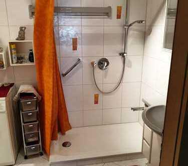 Stilvolle, gepflegte 3,5-Zimmer-Wohnung mit Balkon und Einbauküche in Fellbach