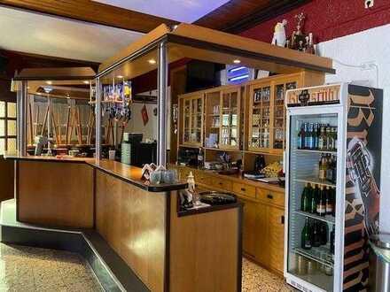 Beliebte Gaststätte in Biebesheim sucht einen Nachmieter