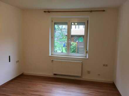Modernisierte 1,5-Zimmer-Wohnung mit Einbauküche in Murrhardt zu vermieten
