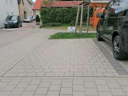 Stellplatz in Erligheim zu vermieten
