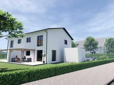 **Neubau DHH - Der Traum vom Eigenheim - Schlüsselfertig!