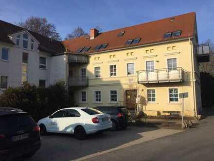 Wohnen in Markersdorf